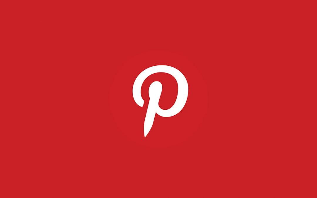 Pinterest the silent power player of social media.